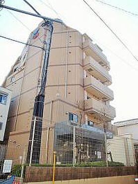 マンション(建物一部)-板橋区栄町 外観