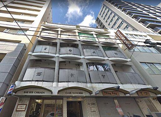 マンション(建物一部)-神戸市中央区布引町2丁目 外観