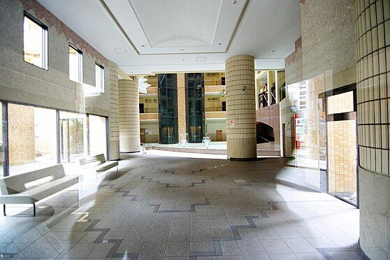マンション(建物一部)-福岡市博多区博多駅前4丁目 エントランス