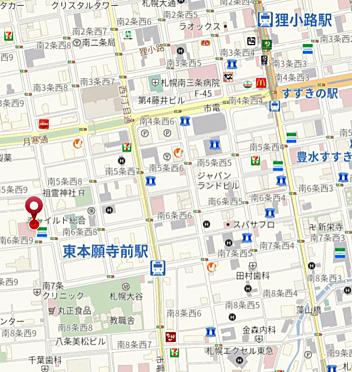 マンション(建物一部)-札幌市中央区南6丁目 その他