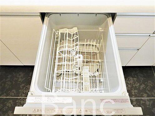 中古マンション-渋谷区初台2丁目 便利な食洗機付きです