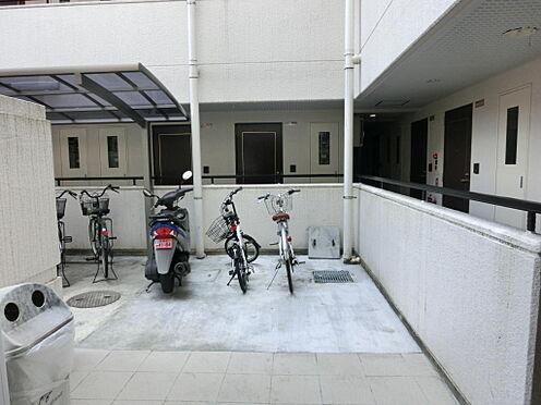 マンション(建物一部)-渋谷区代々木3丁目 駐輪場完備