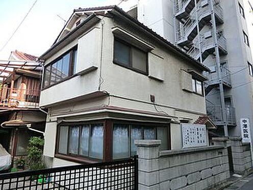 アパート-新宿区高田馬場3丁目 中澤医院