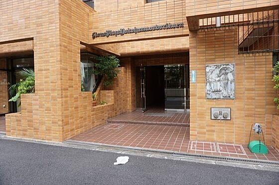 マンション(建物一部)-横浜市中区長者町5丁目 ライオンズプラザ横浜大通公園・ライズプランニング
