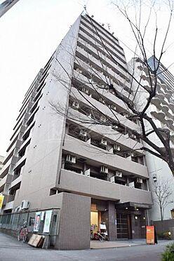 マンション(建物一部)-大阪市浪速区桜川2丁目 外観