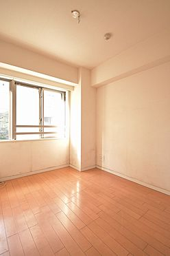 区分マンション-港区芝浦2丁目 洋室(2)約5.0帖