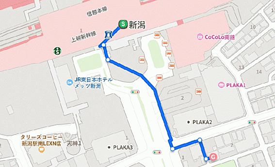 区分マンション-新潟市中央区笹口2丁目 その他