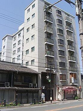 マンション(建物一部)-京都市上京区十四軒町 存在感のある外観です