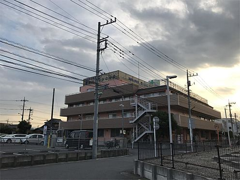 中古マンション-草加市長栄2丁目 埼友川口クリニック(3026m)