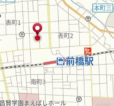 中古マンション-前橋市表町2丁目 その他
