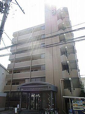 マンション(建物一部)-大阪市東成区東中本2丁目 徒歩圏内に駅や学校があり