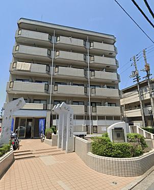 マンション(建物一部)-松山市天山 外観