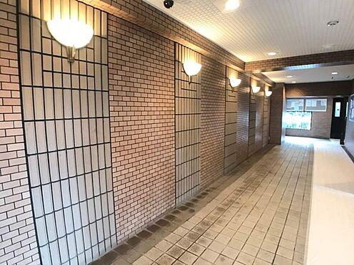 区分マンション-名古屋市中川区東起町5丁目 共有部分もキレイに保たれています!