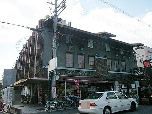 土地-高槻市寿町2丁目 モリタ屋 栄店