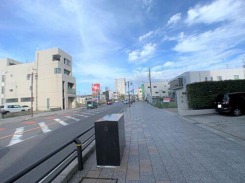 区分マンション-西尾市桜木町3丁目 オートロック、セコム有なのでセキュリティ面でも安心して暮らしていただけます。