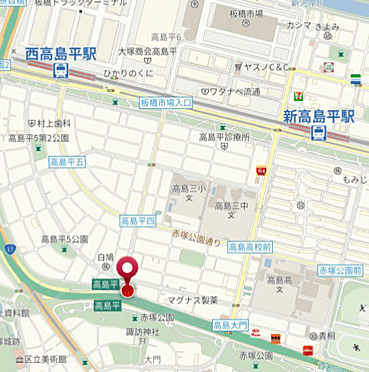 中古マンション-板橋区高島平4丁目 その他