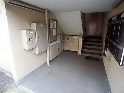 マンション(建物一部)-神戸市灘区鶴甲2丁目 間取り
