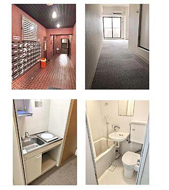 マンション(建物一部)-豊島区東池袋3丁目 内装