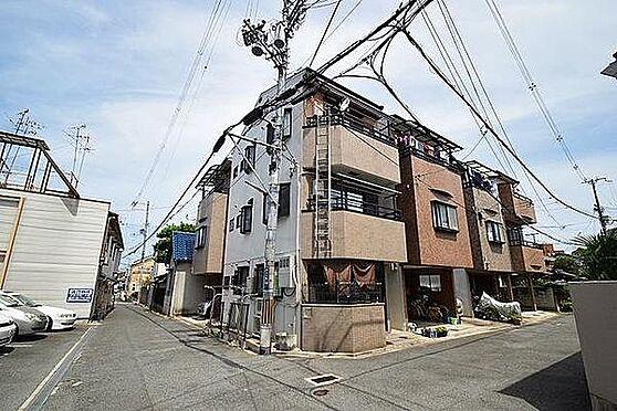 マンション(建物全部)-東大阪市西上小阪 その他