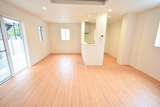 新築一戸建て-仙台市青葉区桜ケ丘4丁目 居間