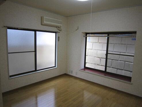 アパート-新宿区高田馬場3丁目 寝室