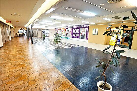 区分マンション-横浜市保土ケ谷区星川1丁目 2階部分