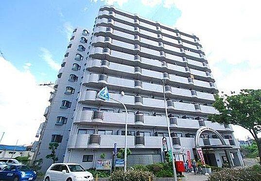 マンション(建物一部)-大阪市都島区都島南通2丁目 外観