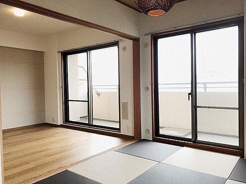 中古マンション-神戸市中央区花隈町 内装
