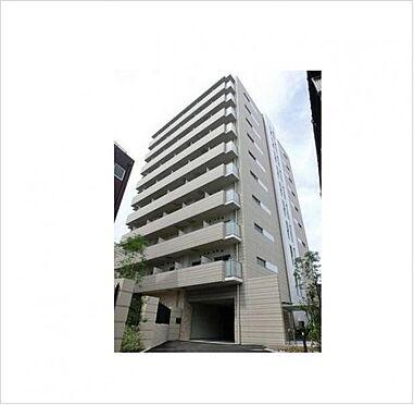 マンション(建物一部)-大阪市大正区三軒家西3丁目 外観