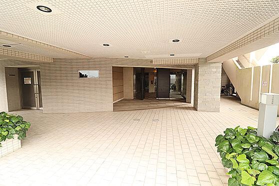 マンション(建物一部)-国立市青柳2丁目 外観