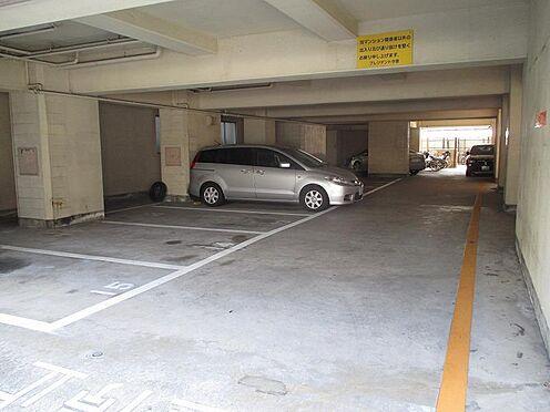 中古マンション-大阪市東成区大今里西2丁目 駐車場