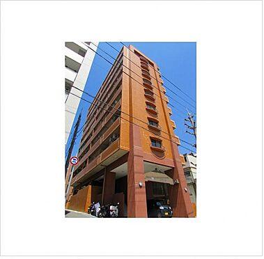 マンション(建物一部)-神戸市中央区割塚通2丁目 外観