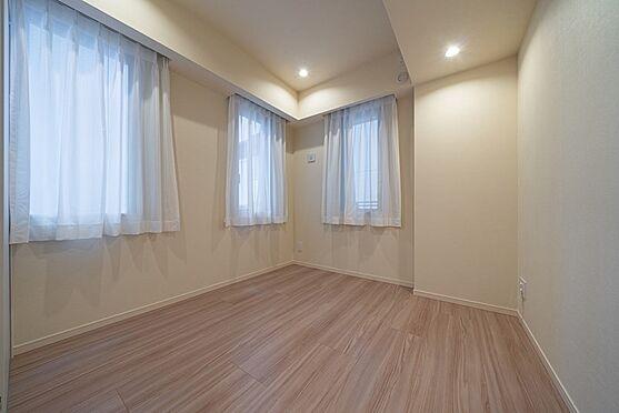 中古マンション-港区赤坂6丁目 北西側洋室