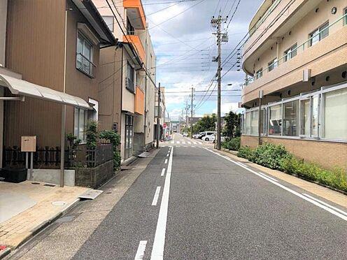 戸建賃貸-名古屋市南区松池町2丁目 スーパー、コンビニが徒歩圏内にあり、住みやすいエリアです!