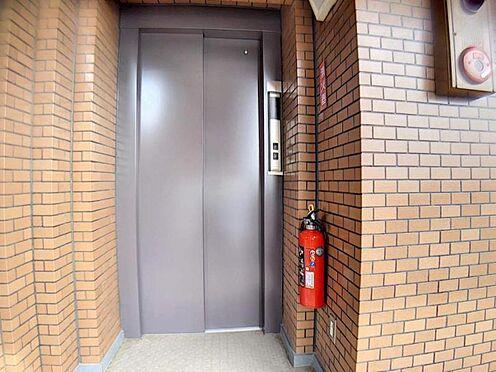 中古マンション-名古屋市天白区笹原町 エレベーター付きです!