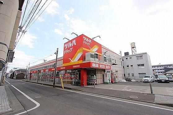 アパート-仙台市青葉区福沢町 ツルハドラッグ小田原店までの距離630m
