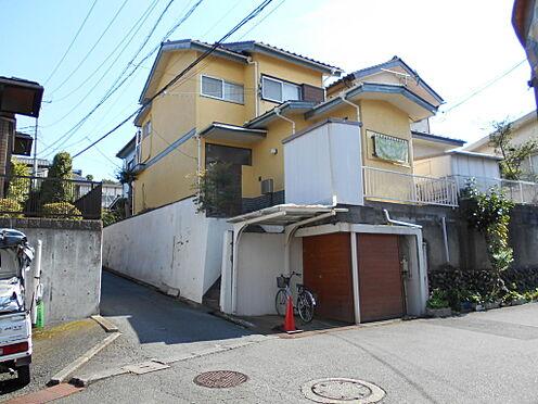 住宅付店舗(建物全部)-八王子市東浅川町 外観