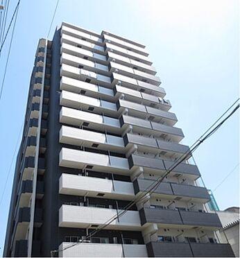 マンション(建物一部)-大阪市淀川区十三本町1丁目 人気シリーズのマンションです