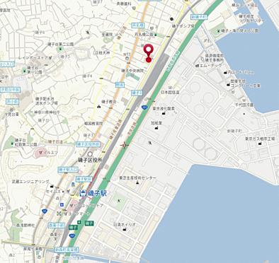 マンション(建物一部)-横浜市磯子区磯子2丁目 その他