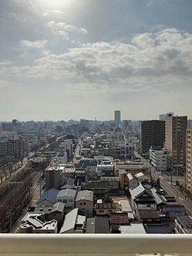 中古マンション-名古屋市東区出来町2丁目 眺望