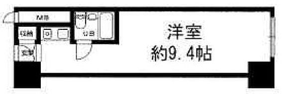 マンション(建物一部)-大阪市淀川区西宮原3丁目 事務所使用に最適なプラン