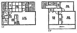 和歌山市梶取第1期1号地 新築一戸建て