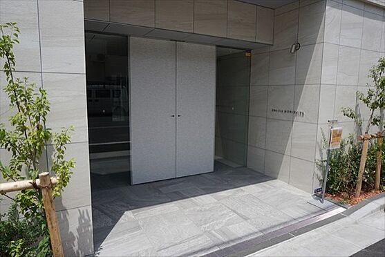マンション(建物一部)-墨田区立川1丁目 クレイシア森下・ライズプランニング