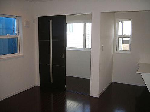 店舗・事務所・その他-山形市飯田西4丁目 サンルーム、書斎