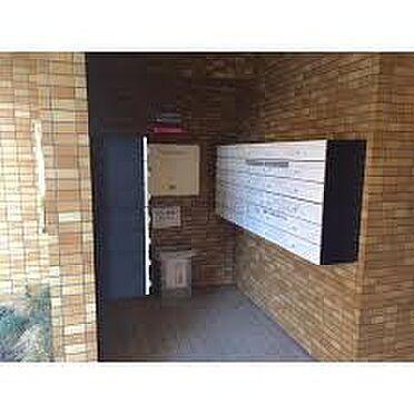 マンション(建物一部)-横浜市神奈川区西神奈川1丁目 玄関
