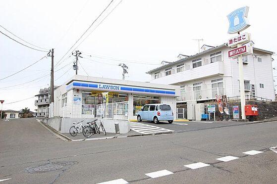 アパート-仙台市泉区永和台 ローソン仙台歩坂町店780m