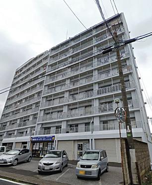 中古マンション-松戸市小山 外観