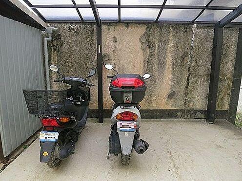 マンション(建物一部)-神戸市中央区中尾町 バイク置場あり
