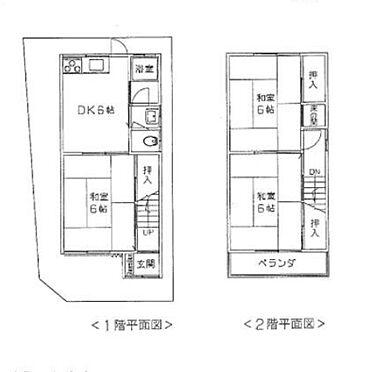 店舗・事務所・その他-東大阪市日下町1丁目 その他