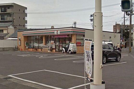アパート-宮崎市西高松町 セブンイレブン宮崎松橋2丁目店まで304m